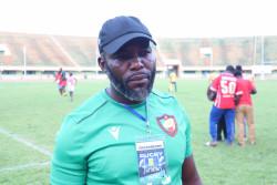 Cameroon's captain – Richard Kidal.JPG