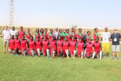 Burkina Faso Women's Team.JPG