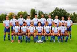 L'équipe de France de Rugby à 7 en stage à Marrakech avant de s'envoler pour Sydney, troisième étape