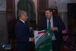 President FAR S Ben Hassen et President d'Honneur Rugby Afrique A Bougja.JPG