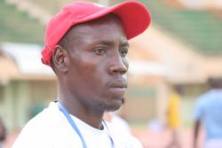 Burkina Faso Coach - Cheikh Amidou Ouédraogo .JPG